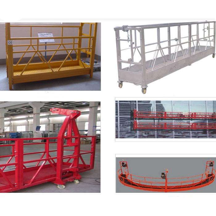 OEM-निर्माता-निलम्बित-प्लेटफार्म-गण्डोला-ह्याङङ-फेसड (1)