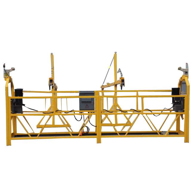 निलम्बित तार-रस्सी-प्लेटफार्म-विन्डो-सफाई-उपकरण (2)